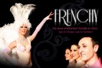 Frenchy - Des chanteurs à la voix d'or