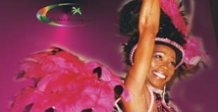 Cabaret brésilien