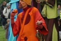 Carnaval de Fontenay aux roses 2009