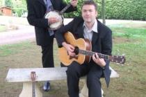 Montmartre Ragtime Duo