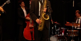 groue, orchetsre jazz paris,