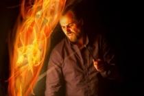Axel le Jongleur - Diabolos et spectacles de feu