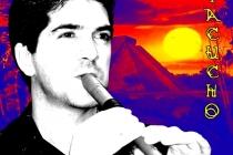 Ayacucho composé par Thierry Guerin