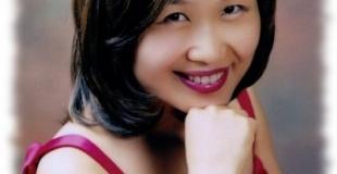 La chanteuse soprano lyrique Mi-kyung Kim
