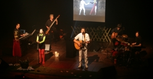 Spectacle musical  Sous le Figuier