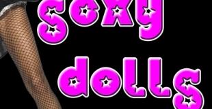 Affiche des Sexy Dolls