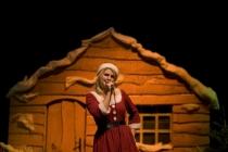 Marie Noël chante le petit renne