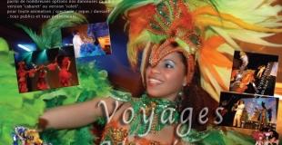 spectacle musical par b.delmas - voyages musicaux version soleil