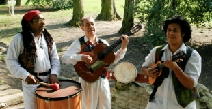 Trio Brésil Latino 1