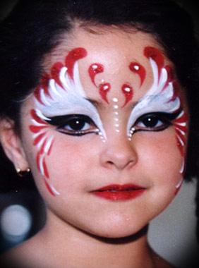 maquillage artistique pour enfants maquillage artistique pour enfants par myriam sculpteur de. Black Bedroom Furniture Sets. Home Design Ideas