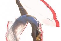 contorsion, acrobatie, équilibre, danse, manipulation objet