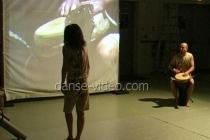 Conférence dansée thème africain