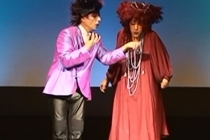 la belle et le prince