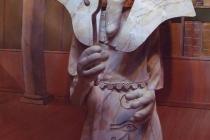 Le livre des voyages.Akhenaton.image mariska val de loire