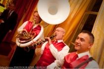 Trio de jazz DIXIELAND PARADE