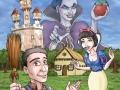 L'affiche du spectacle Conte en vrac