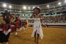 carnaval brésilien de bAHIA : ôzabumba