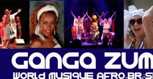 musique brésilienne de Bahia