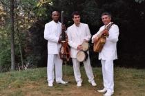 trio cubano