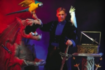 Magicien Hervé Listeur
