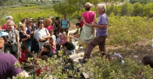 A Congenies (Gard)