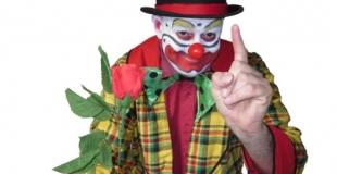 Jojo le clown