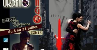 Visuel du Festival Off d'Avignon 2011