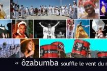 ôzabumba le Brésil de Bahia !