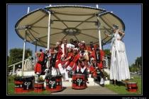 ozabumba percussions brésiliennes