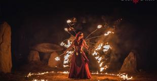 Flammes Ephémères