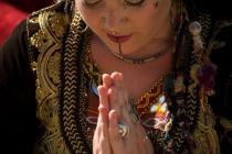Armutan. Tatouages berbères et danses orientales