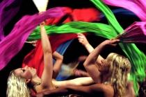 cabaret oriental orientale danse du ventre
