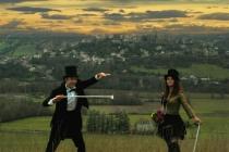Les magiciens de Cordes sur Ciel