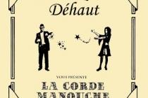 Affiche des magiciens Déhaut