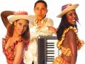 Trio Soleil des Tropiques