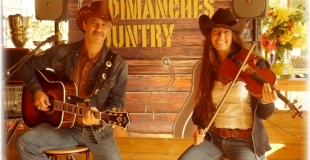 Les Dimanches Country