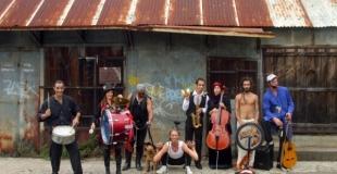 La Parade du Cirque Lontan