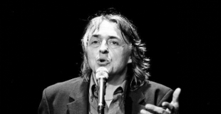 Antoine Garrido