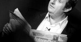 JEAN PATRICK DOUILLON : Humour et Actu !