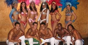 Brésil en Fête