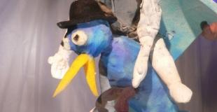 To et l'oiseau