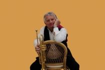 chansons françaises et trompette