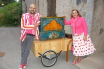 Mr & Mme Carton