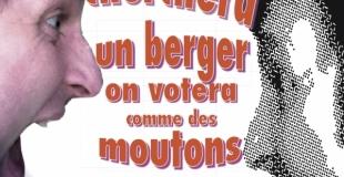 Jean Patrick Douillon à l'affiche !