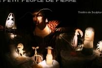 Affiche du spectacle Le petit peuple de pierre