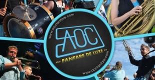 Fanfare AOC