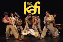 Fanfare KAFI (Nantes, Rennes)