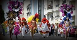 Formation Carnaval de RIO