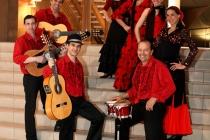 soirée flamenco rumba