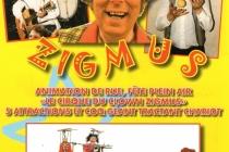 attractions <<Le cirque du clown Zigmus>>
